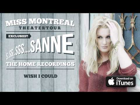 Miss Montreal - Wish I Could (Official Audio)