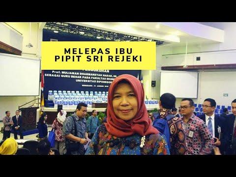 Perpisahan Ibu Pimpinan BRI Syariah KC Semarang