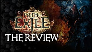 Path of Exile - The Review - IGN is a Joke