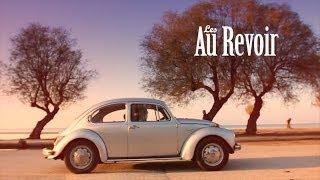 Les Au Revoir - Θα Ξανάρθεις | Tha ksanartheis (Official Video Clip)