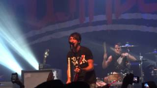 "All Time Low - ""Six Feet Under the Stars"" (Live in San Diego 5-13-13)"