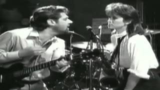 Glenn Frey VS Anna F - The heat is DNA - Paolo Monti mashup 2014