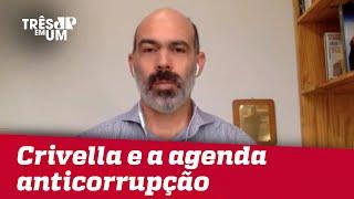 Diogo Schelp: Caso Crivella mostra que agenda anticorrupção não pode ser abandonada