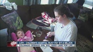 Children's Hospital loses $17.8M in lawsuit
