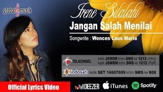 Irene Silalahi - Jangan Salah Menilai (Offical Music Video)