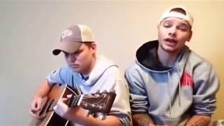 Kane Brown - Forgetting Is The Hardest Part
