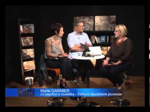 Vidéo de Marie Garnier