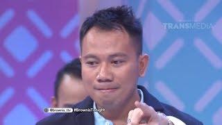 BROWNIS TONIGHT - Ngakak, Host Brownis Manasin Vicky Sama Angel Lelga Terus ! (5/2/18) Part 3