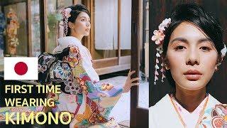 Vlogger Cantik Thai, Fha SARIKA di Yumeyakata