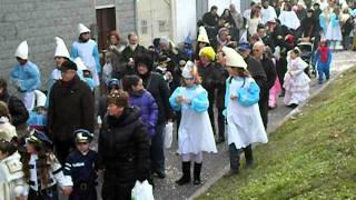 preview picture of video 'Carnevale 2012 a Nova Milanese 03'