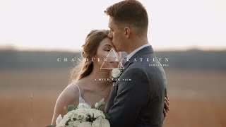 Beautiful Barn Wedding | The Barn At Grace Hill | Kansas Wedding Video
