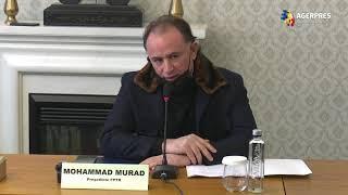 Murad (FPTR): Vrem amânarea ratelor timp de 18 luni şi sprijin imediat pentru industrie; pierderile sunt de 7 miliarde euro