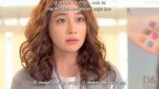 Dohee & J.Min (Tiny-G) - Mirror Mirror (케미) FMV (Cunning Single Lady OST)[ENGSUB + Rom+ Hangul]