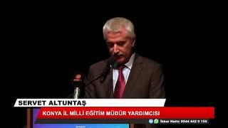 Türkiye'nin önde gelen eğitimcileri Konya'da buluştu