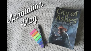 READ WITH ME | City Of Ashes