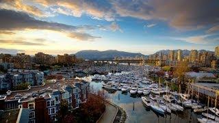 Top 7 Neighborhoods to Visit   Vancouver Travel