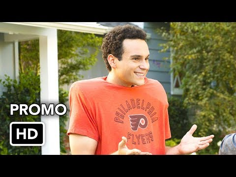 The Goldbergs 5.07 Preview
