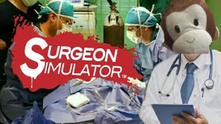 Best Surgeon | Surgeon Simulator #1
