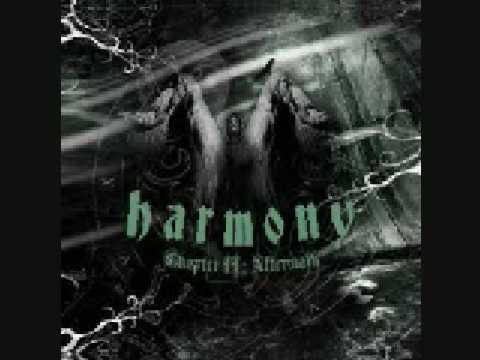 Harmony-end of my road online metal music video by HARMONY