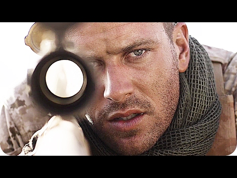 MINE Trailer (2017)  Armie Hammer Thriller