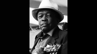 John Lee Hooker | nobody knows