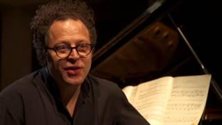 Axelrod parle du projet d'enregistrement Telarc Brahms Beloved