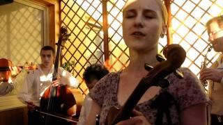 Zaleť sokol...Uff! Z této písně mám husí kůži a slzy v očích... Muzika Miroslava Minkse
