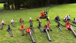Leaf Blower Buying Guide   Consumer Reports