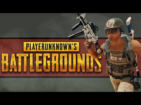 Neue Runde Chicken Jagd ★ Playerunknown's Battlegrounds ★#1686★ PUBG PC WQHD Gameplay Deutsch German