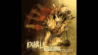 "Exhale - Glorify The Dumb (taken from ""When Worlds Collide"" Grindcore / Death Metal)"