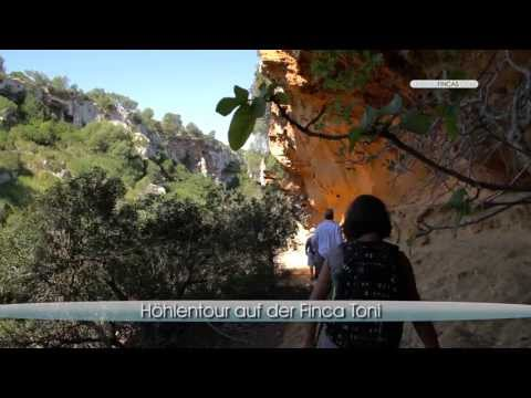 Private Höhlen und Canyon Tour auf Mallorca