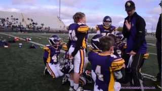 preview picture of video 'Gatineau Vikings Football Club'