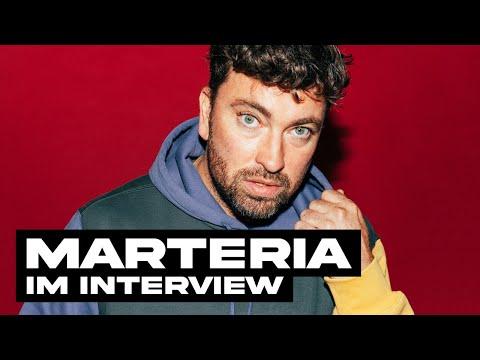 Marteria über seinen Sohn, Trennungen, Geld & das Nachtleben – Interview mit Aria Nejati