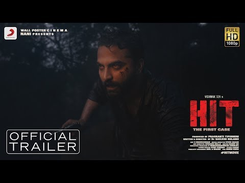 Hit - Movie Trailer Image
