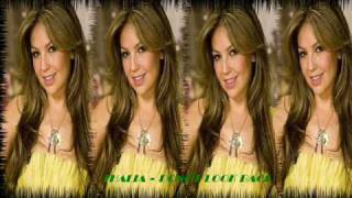 THALIA - DONT'T LOOK BACK