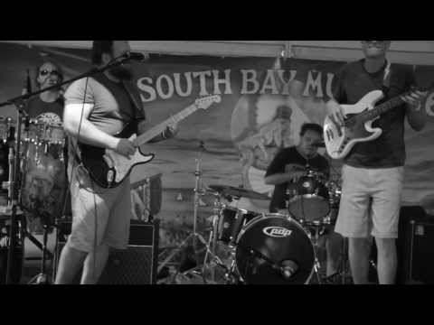 Soundswell at Great South Bay Music Festival 2013