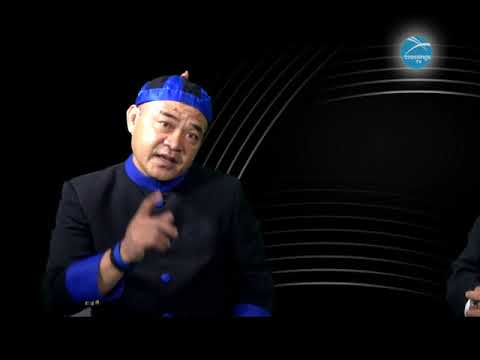 Hmong Report: Interview with Steve Vang Moua & Hmong State Part I Sep 17 2017