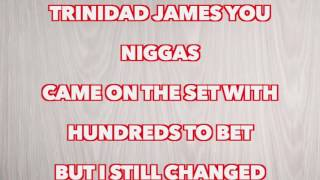 2 Chainz - Riverdale Road (Full Song Lyrics)