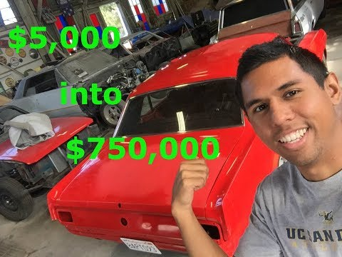 , title : 'CAR FLIPPING - How I turned my passion into a business at 22 years old on Craigslist