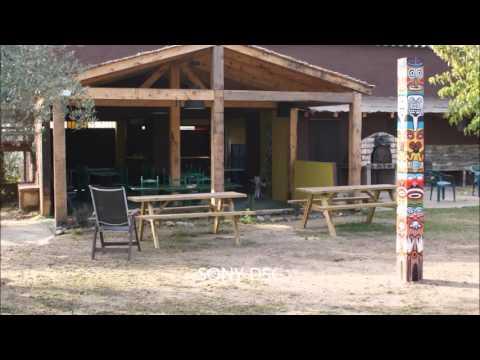 finca de 2.5 h con dos casas en Selva del Camp (Tarragona)