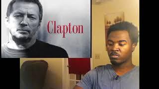 Eric Clapton Wonderful Tonight  Reaction