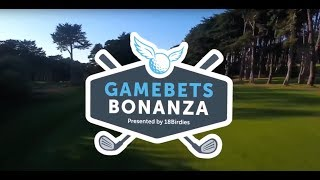 Epic 18-Hole Nassau Match - Mediocre Golf Association | GameBets Bonanza | 18Birdies