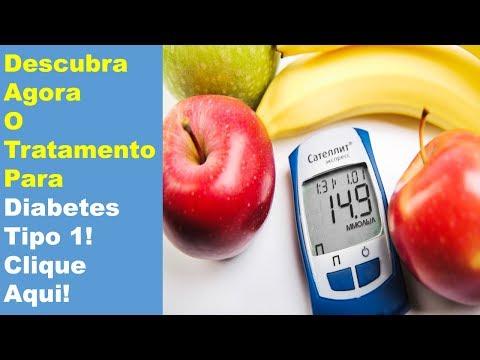 Fraqueza transpiração na diabetes