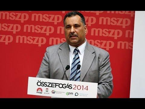 A romák felzárkóztatására kötöttek együttműködési megállapodást az összefogás pártjai