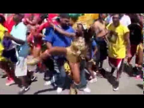 Ghana Karnival music 2012 mixtape ...Twi Soca