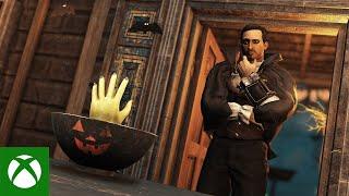 Xbox Fallout 76: Bombs Drop 2021 – Free Play Week anuncio