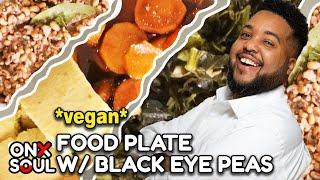 BEST SOUL FOOD PLATTER | Feeding The Soul Episode 5