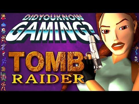 Tomb Raider - Herní okénko