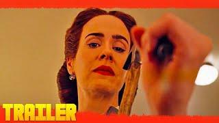 Trailers In Spanish Ratched Temporada 1 (2020) Netflix Serie Tráiler Oficial Subtitulado anuncio
