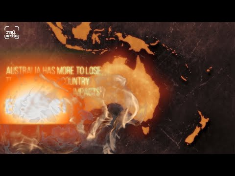 Coal, Oil, Fire and Climate - an interview with Julie Macken